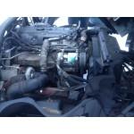 Двигатель Фусо Кантер (Fuso Canter) 4M50 Евро4 б/у без навесного
