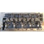 ГБЦ двигателя Исузу 4HG1-T NQR71 8973583682
