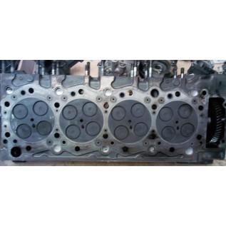 ГБЦ двигателя 4M50-77AT7 Фусо Кантер б/у